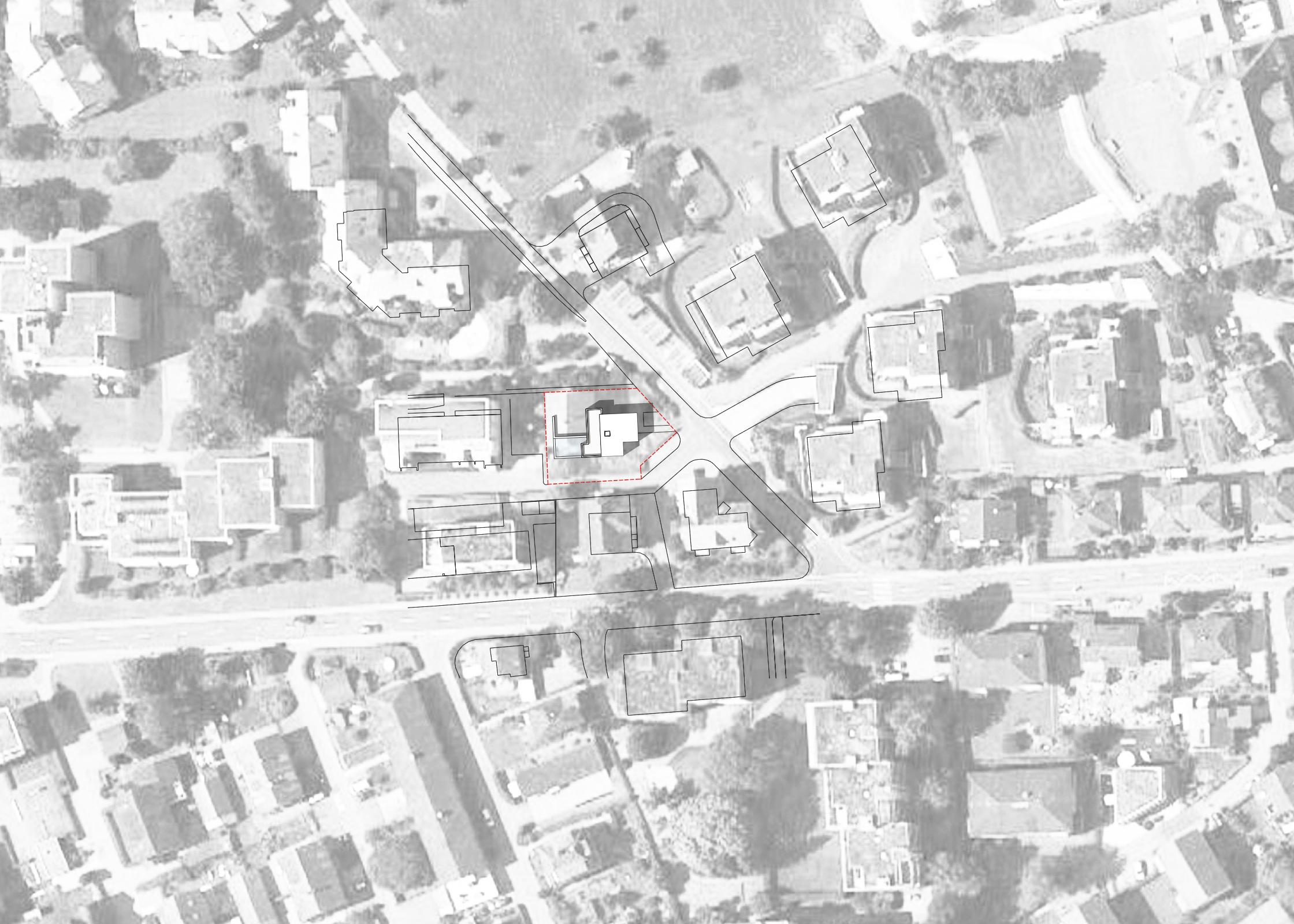 Mehrfamilienhaus Allmendweg Cham, Eggenspieler Architekten AG